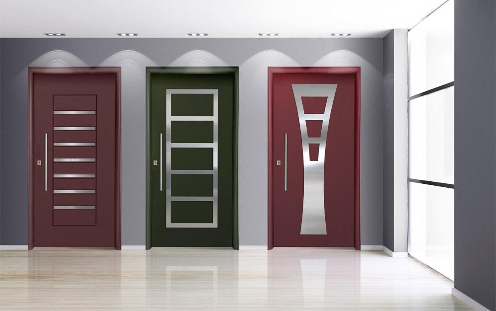 Межкомнатные двери House-doors1