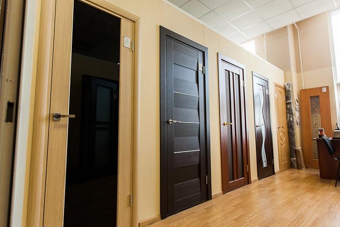 Покрытие для межкомнатных дверей