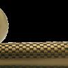 "Дверные ручки Morelli ""HERMITAGE-1"" MH-30 COF (Кофе)"