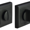 Завертка сантехническая MORELLI MH-WC-S BL (Черный)